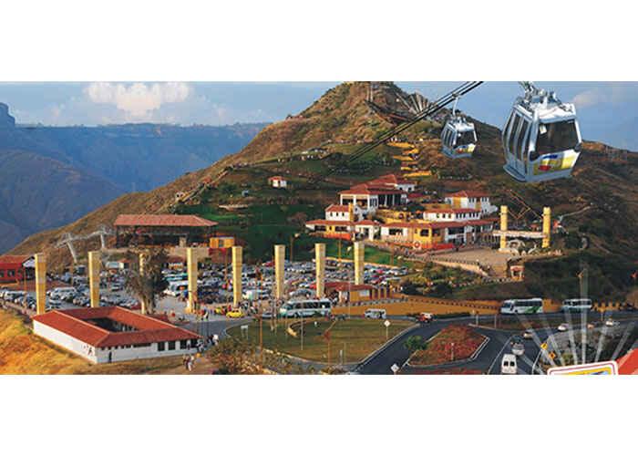 Santander Aéreo