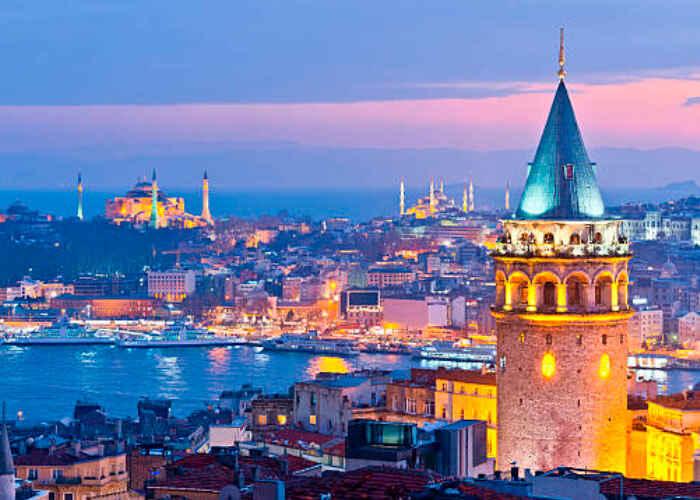 Turquía Increíble Con Antalya 2021