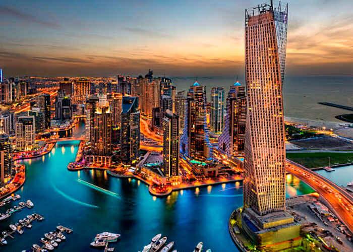 Turquía Increíble Con Dubái 2021