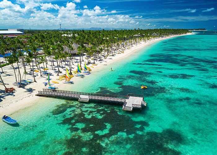 ¡Mega Punta Cana!