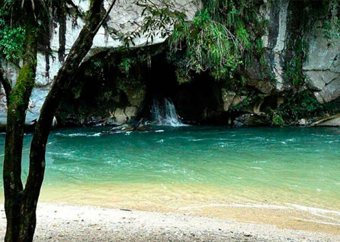 Rio Claro Aventura