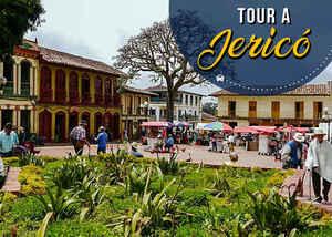 Pasadía Tour a Jericó