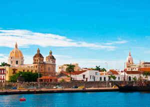 ¡Cartagena Hotel Almirante!