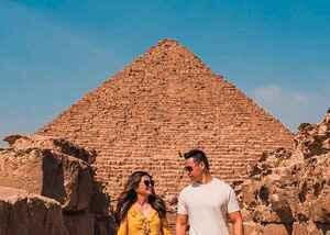 Estambul Y Egipto 2021 Plan Económico