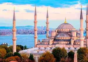 Turquia Y Egipto 2021 Plan Estandar