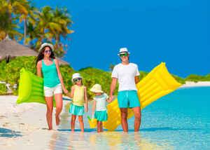 Cancún Enero 21 al 25 del 2022