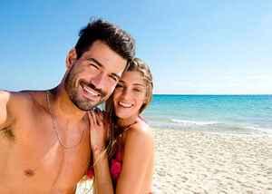Disfruta tus vacaciones ¡Aprovecha para VACUNARTE!