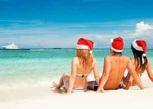 Navidad y fin de año San Andres