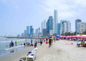Cartagena Super Vacaciones