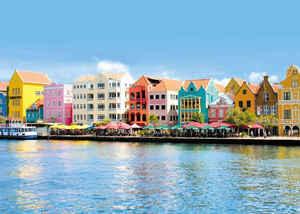 Descubre Curacao