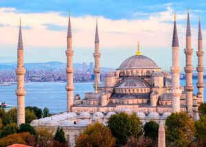 ¡Turquía 4 mares!