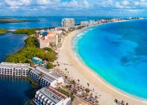 México y Cancún