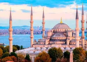Mega Turquía Soñada 11 días